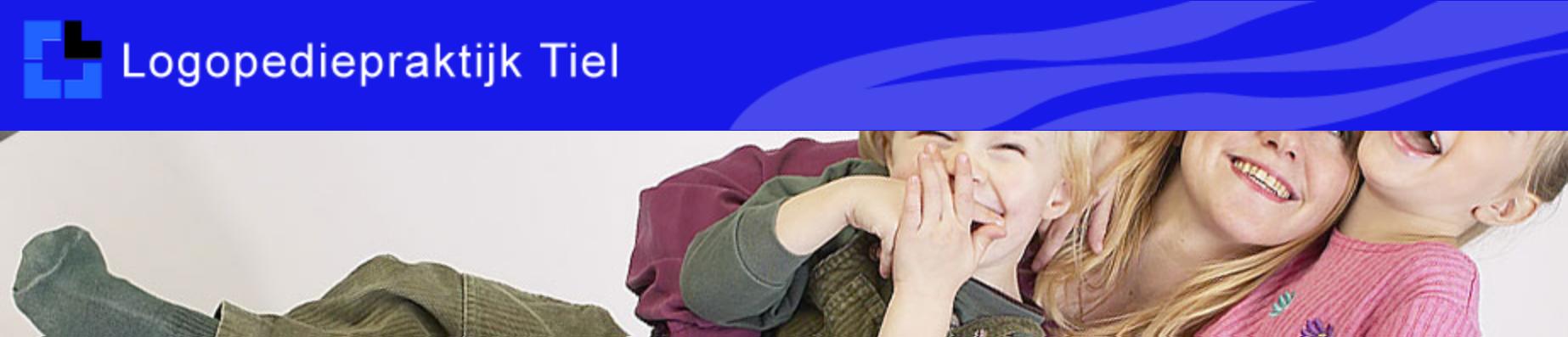 Logopedie- en Dyslexiepraktijk Tiel